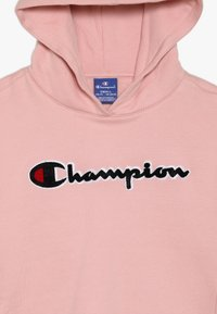 Champion - ROCHESTER CHAMPION LOGO HOODED - Hoodie - light pink - 4