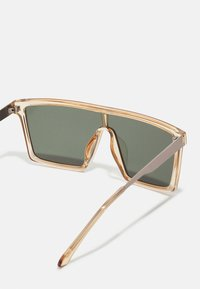 Jack & Jones - JACRAVE SUNGLASSES - Sunglasses - silver-coloured - 2