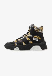 Versace Jeans Couture - Baskets montantes - nero - 0