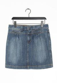 Part Two - Spódnica jeansowa - blue - 0