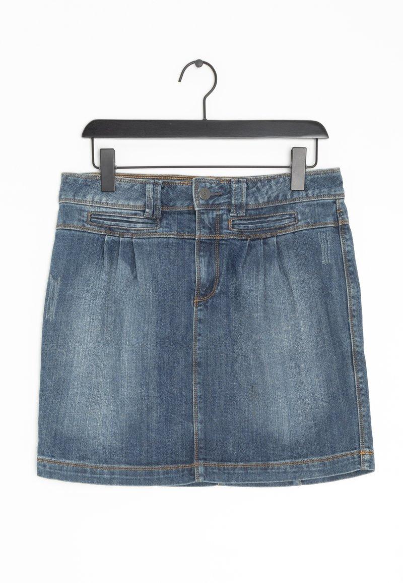 Part Two - Spódnica jeansowa - blue