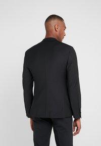 DRYKORN - IRVING - Suit jacket - black - 2