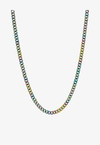 Icon Brand - CHUNKY CHAIN NECKLACE - Necklace - multicolor - 1