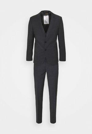 IRVING - Suit - blau
