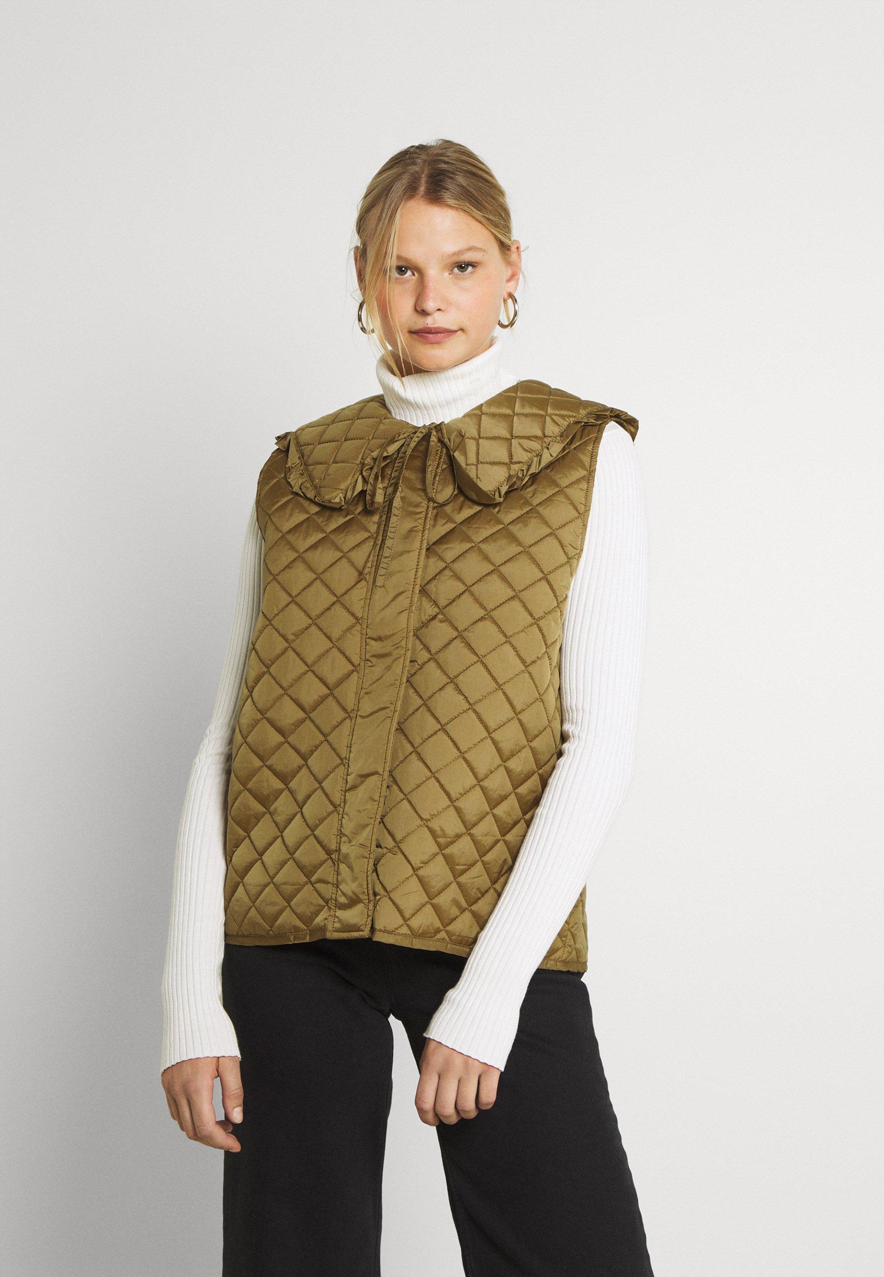 Women FILIKKA - Waistcoat
