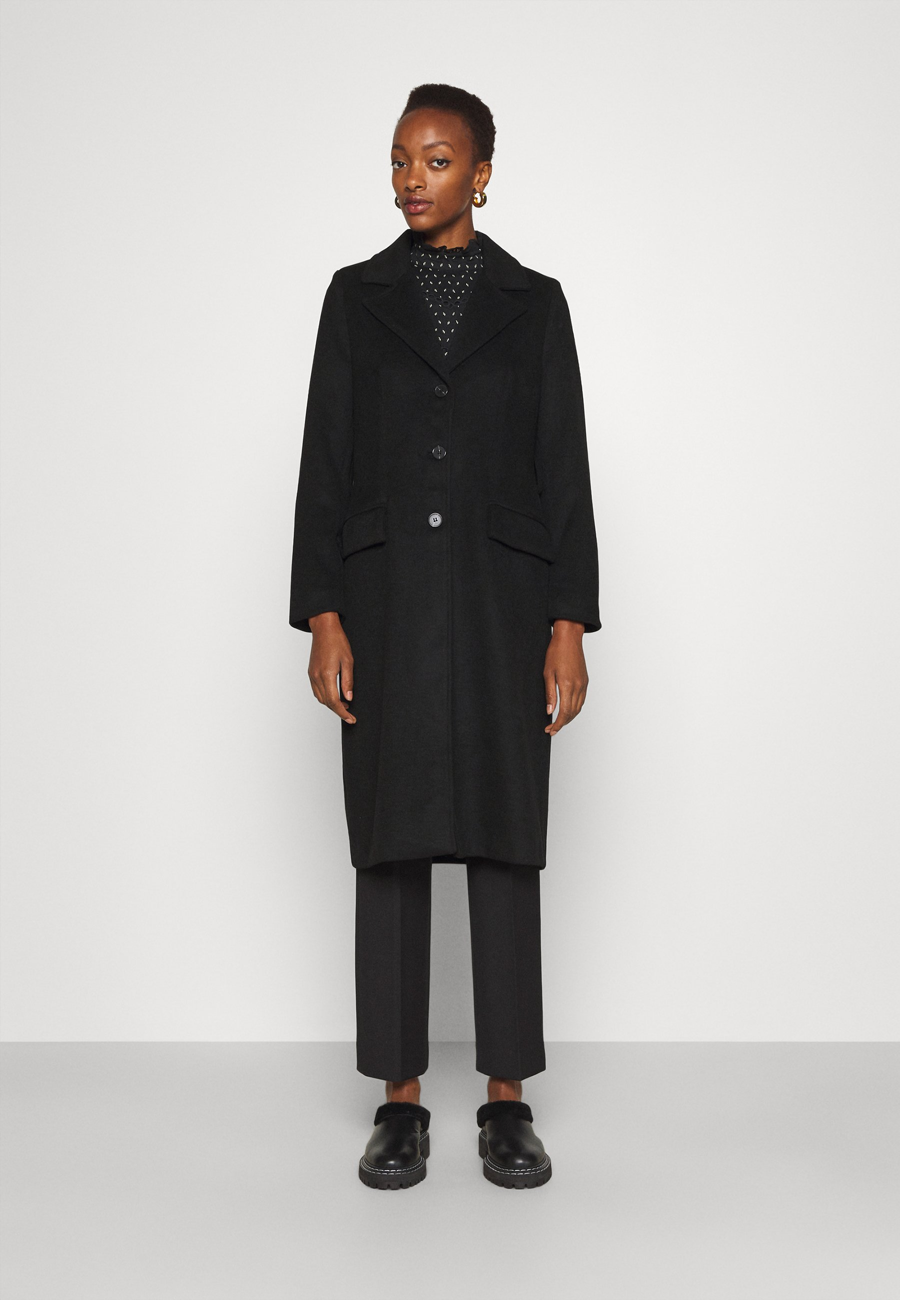 Damer CATARINA NOVELLE COAT - Klassisk frakke