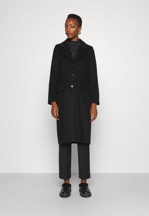 CATARINA NOVELLE COAT - Classic coat - black