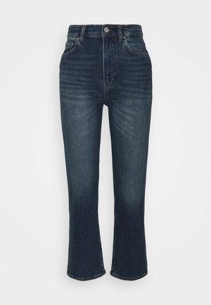 PAQUITOBIS - Straight leg jeans - blue denim
