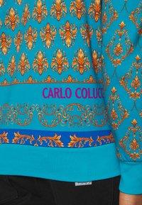 Carlo Colucci - UNISEX - Mikina - blue - 3