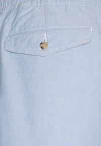 Polo Ralph Lauren Big & Tall - CLASSIC PREPSTER - Shorts - blue - 2