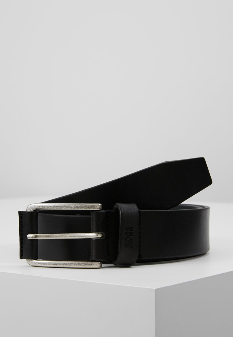 BOSS - SEON - Cinturón - black