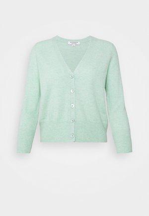 CASH CROP - Cardigan - mint