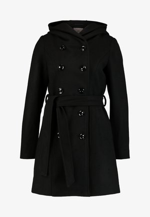 Frakker / klassisk frakker - black