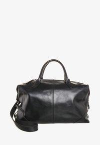 Royal RepubliQ - SUPREME DAY - Weekendbag - black - 0