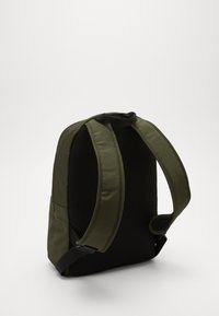 Calvin Klein - NASTRO LOGO BACKPACK - Reppu - green - 3