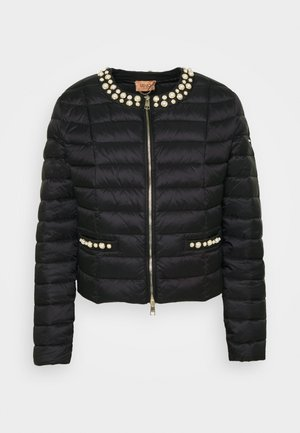 IMBOTTITO CORT - Light jacket - nero