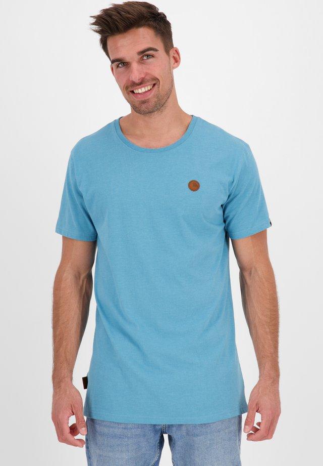 MADDOXAK - Basic T-shirt - ocean