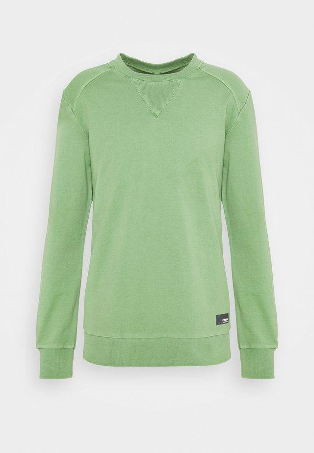 EASTLAKE - Sweatshirt - antique green