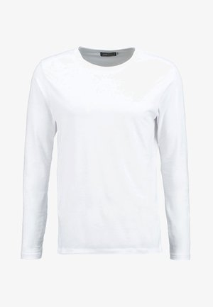 JJBASIC  - Long sleeved top - optical white