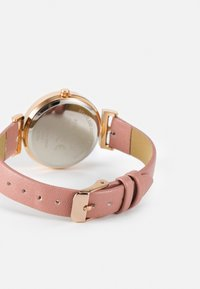 Anna Field - Watch - pink/rose gold-coloured - 1