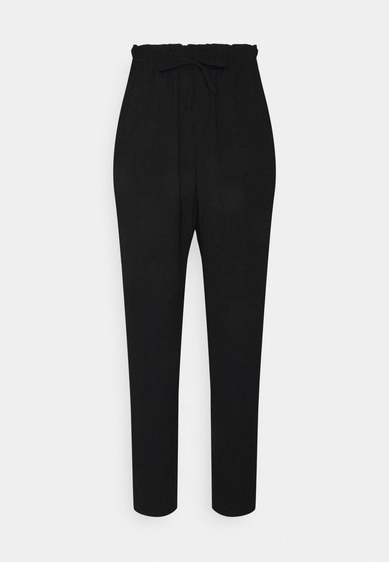 Vero Moda Tall - VMKENDRAKARINA PANT TALL - Trousers - black