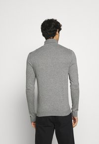 s.Oliver - Jumper - light grey - 2