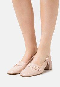 Högl - IN VOGUE - Classic heels - nude - 0
