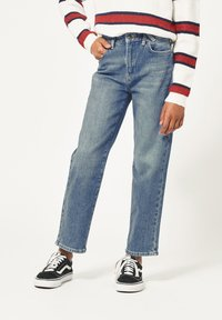 America Today - KATHY  - Relaxed fit jeans - lightning indigo - 1