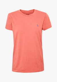 Polo Ralph Lauren - Basic T-shirt - amalfi red - 4