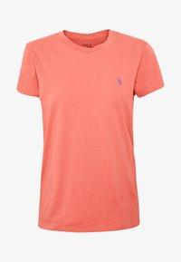 Polo Ralph Lauren - T-shirt basic - amalfi red - 4