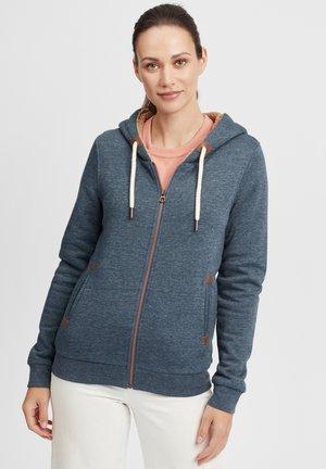 VICKY PILE - Zip-up sweatshirt - ins bl mel