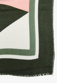 ONLY - Foulard - hedge green - 2