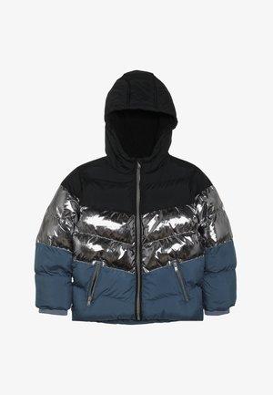 Winter jacket - anthracite/gunmetal