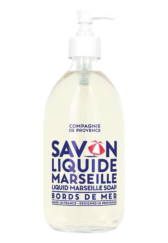 LIQUID MARSEILLE SOAP LIMITED EDITION - Savon liquide - seaside