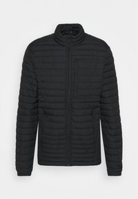 Jack & Jones PREMIUM - JPRBLASTREAK LIGHTWEIGHT JACKET - Light jacket - black - 3