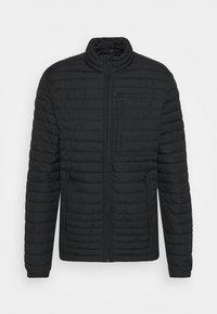 JPRBLASTREAK  - Light jacket - black