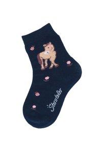 Sterntaler - 5ER-PACK PUNKTE - Socks - rosa - 5