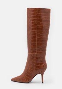 Tata Italia - High heeled boots - brown - 1