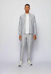 BOSS - PAULE 1 - Poloshirt - white - 1
