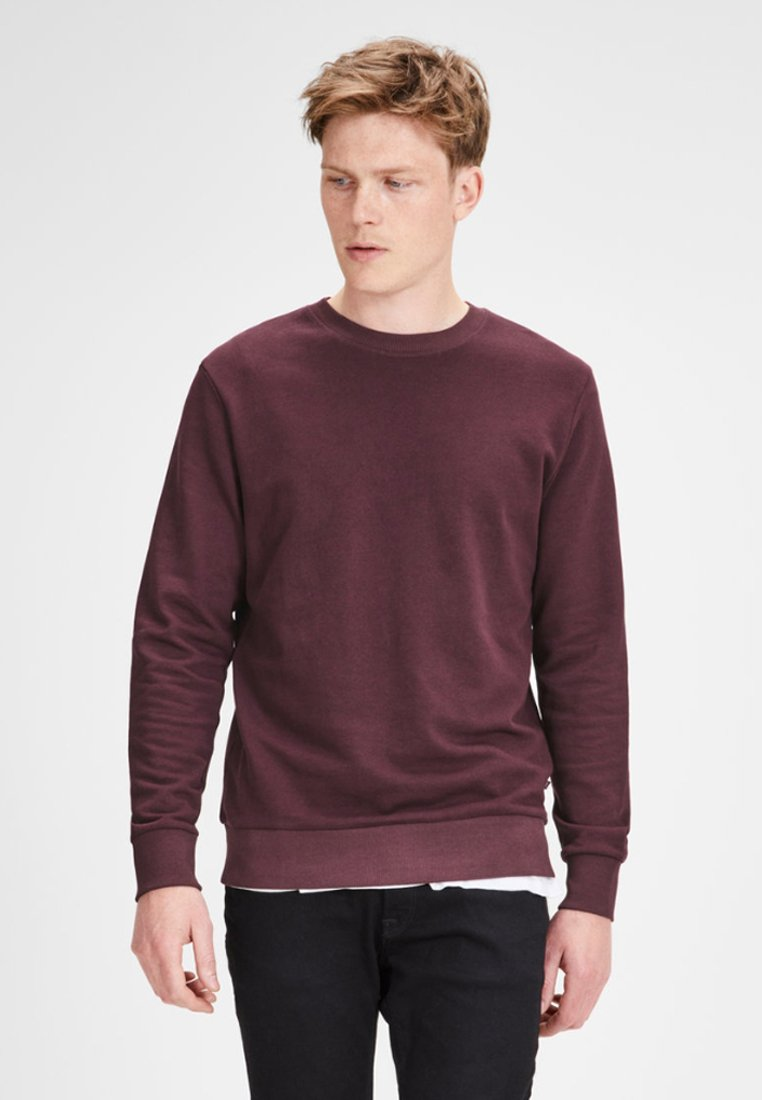 Jack & Jones - Sweatshirt - red