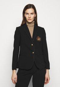 Lauren Ralph Lauren - JACKET - Blazer - black - 0