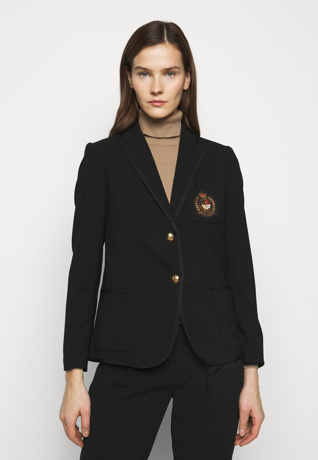 JACKET - Blazer - black