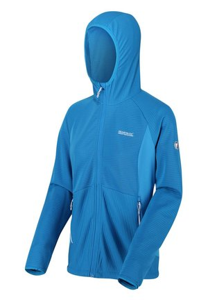 TEROTA EXTOL STRETCH  - Fleece jacket - blue aster