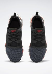 Reebok - FLASHFILM TRAIN 2  - Obuwie treningowe - black - 6