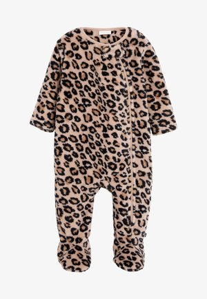 Sleep suit - brown