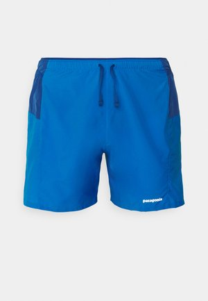 STRIDER PRO - Shorts - andes blue