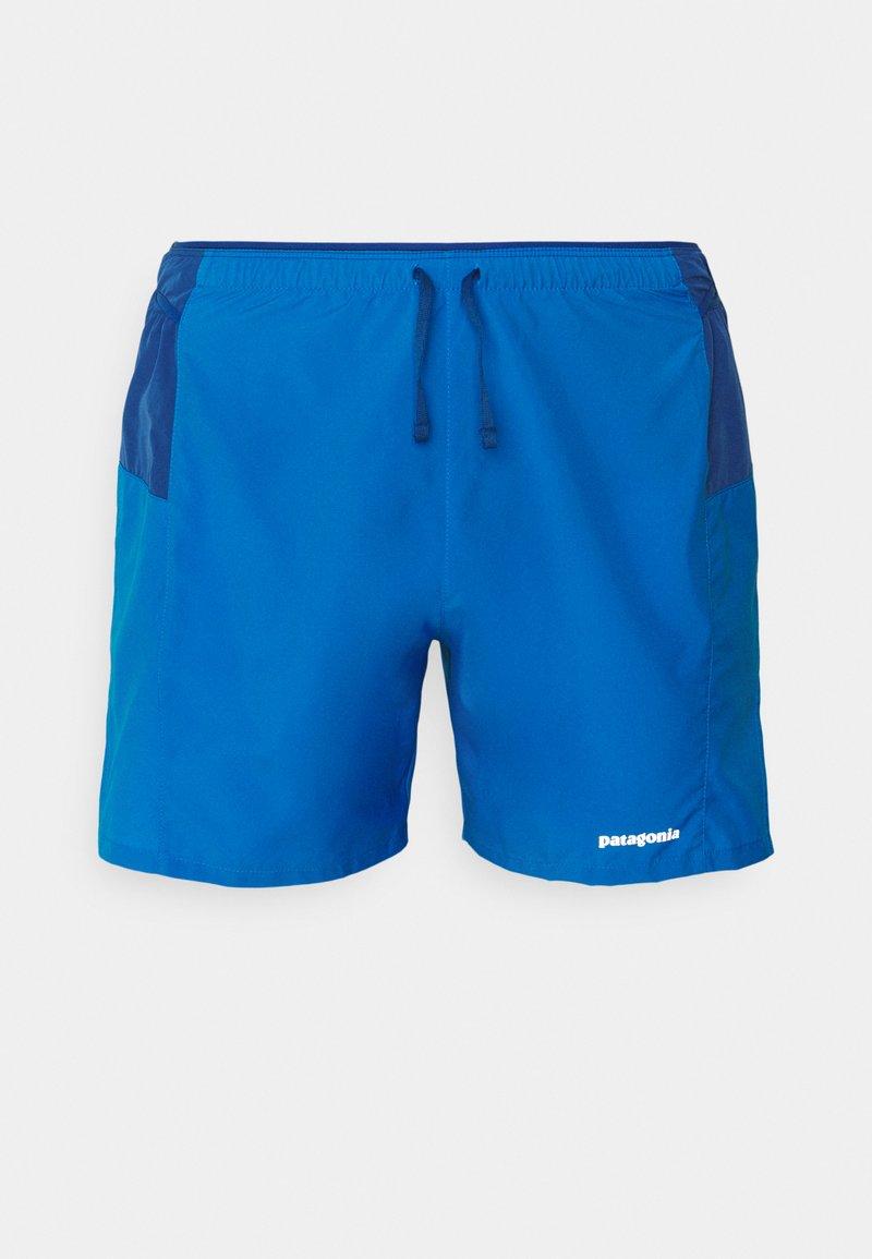 Patagonia - STRIDER PRO - Shortsit - andes blue
