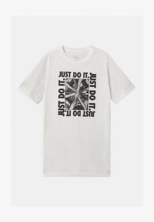 VERBIAGE  - Print T-shirt - white