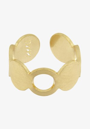 THEIA - Ring - gold plating