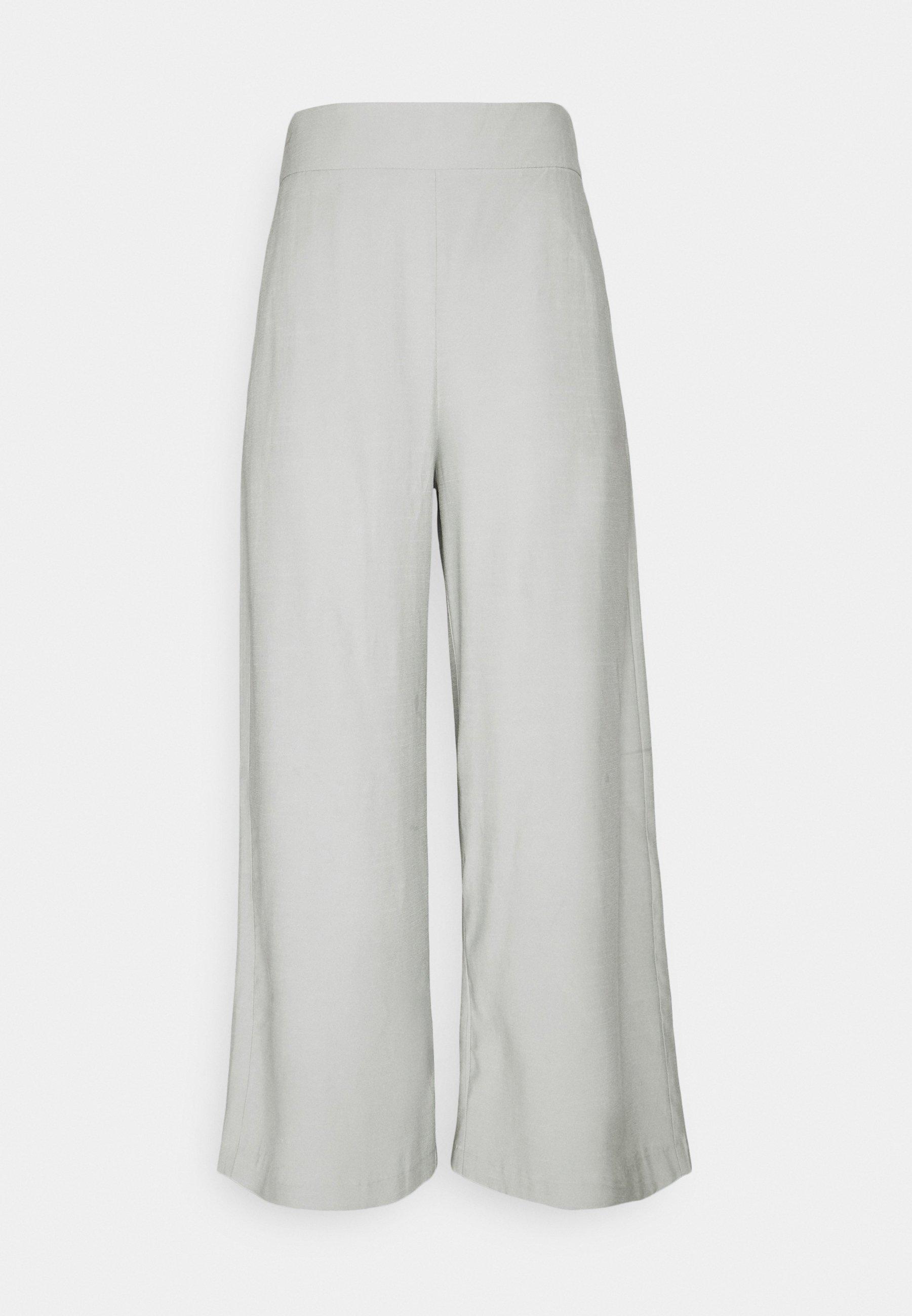 Women SANNA CROPPED - Trousers